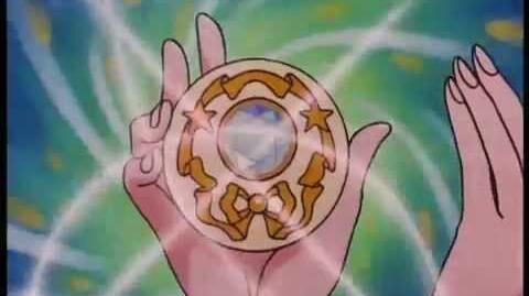 Sailor Moon Transformation 2 (Deutsch German) - Macht des Mondkristalls, mach auf!
