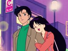 Mamoru Rei Anime