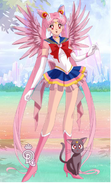 Neo Angel Sailor Moon