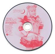 Memorial Album of the Musical Marinamoon Special Edition płyta