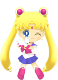 SMD SailorMoon