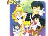 Game Music Sailor Moon