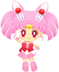 Sailor Chibi-Moon SMD