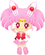Sailor Chibi-Moon SMD