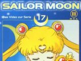 Sailor Moon - The Video to the Series 17