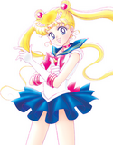 SailorMoon Icon