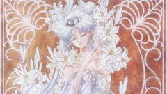 Sailor moon crystal act 21 neo queen serenity