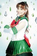 Yuu Takahashi - Sailor Jupiter2