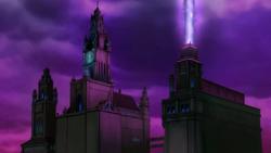 Zamek Czarnego Księżyca