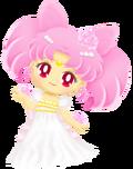 Princess Usagi SL Serenity SMD