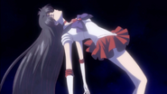 Sailor Mars SMC - act16