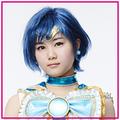 Riria Itō - Sailor Mercury (Nogizaka)
