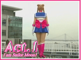 Act 1 - I am Sailor Moon!