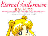 Eternal Sailor Moon - I Believe in Love