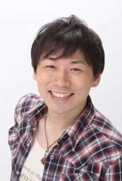 Hirokazu Miyahara