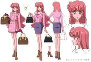 Reika Nishinuma SMC - BR LE Vol6