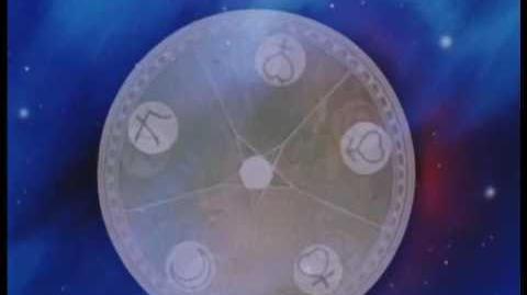 Inner Senshi Attack - Sailor Planet Power!