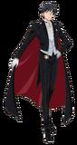 Tuxedo Mask Season III