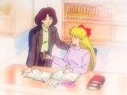 Katarina with Minako