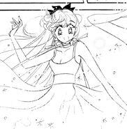 Princess Venus (manga)