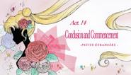 SMC; Act-14 Conclusion And Commencement, Petite Etrangere Ep-Title Card