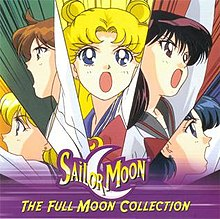 SM fullmoon collection