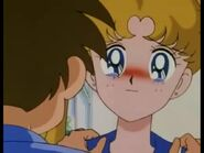 Usagi about to cry (ep. 2)
