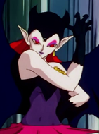 Vampirelemures
