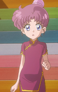 Momoko Crystal