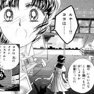 Tajna Baza (manga)