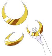 Crescent Boomerang SMC - BR LE Vol5