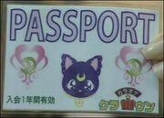 CrownPassport