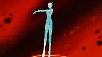 Uranus Planet Power! Make Up! (High Quality)
