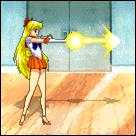 SailorVenus-CrescentBeam