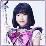 Karin Takahashi - Saturn - Amour