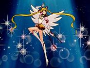 Moon Eternal (Episode 196 - Countdown to the Destruction of the Galaxy! Sailor Senshi's Final Battle) (January 11, 1997)