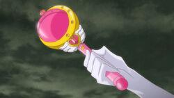 Moon Rod