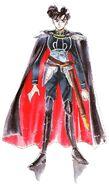Prince Endymion manga
