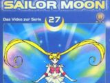 Sailor Moon - The Video to the Series 27