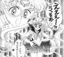 Act 1 - Usagi, Sailor Moon