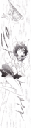 Mercury Rhapsody manga