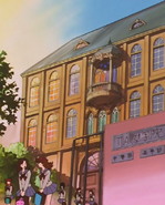 T.A. Girls' Academy (anime)