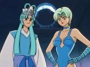 Berthier e Droid