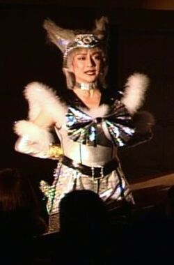 Junko Iemura - Pewter Fox
