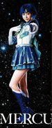 Miyabi Matsuura - Sailor Mercury