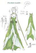 Princess Jupiter (MatCol)