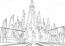 Crystal Palace manga