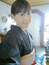 Miyoko Aoba