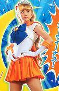 Princess Sailor Venus 02
