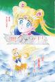 Sailor Moon and Sailor V-enus Colored Kanzanban.jpg